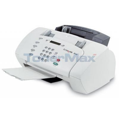 Lexmark X-125 pro